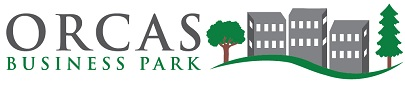 Orcas Business Park Logo